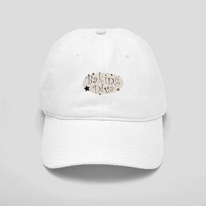 Baking Diva [brown] Cap